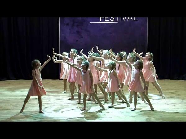 Загублені |LittleStars (4-6лет)contemporary. РЕНЕССАНС плюс | Best of the Best Dance Fest