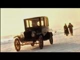 Форд модель Т - Задняя передача