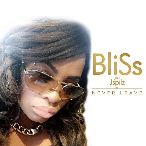 Bliss альбом Never Leave (feat. Jspilz)