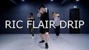 Offset Metro Boomin Ric Flair Drip RAGI choreography Prepix Dance Studio