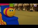 Bob The Train humpty dumpty sat on a wall nursery rhymes kids songs by Bob The Train S01E58