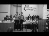 Иисус к Тебе иду -Даниил и Николай Томачёвы (Божье прикосновение)
