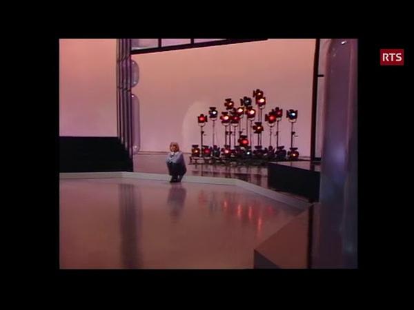 France Gall - La chanteuse qui à tout donné - (26/02/80)