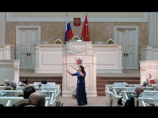 Таисия Павенская -
