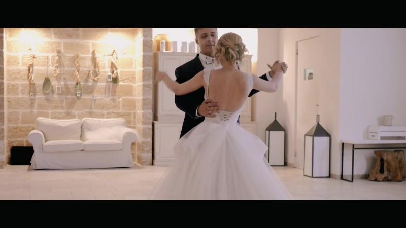 Постановка свадебного танца любой сложности