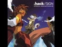 .hack SIGN OST 1 - A Stray Child