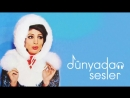 Marjan - Kavire Del (Turkish Lyrics)