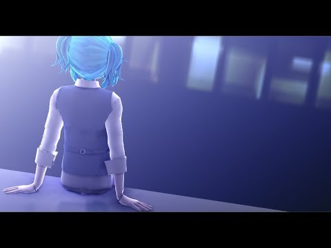 || MMD | Assassination Classroom || Cut my hair |