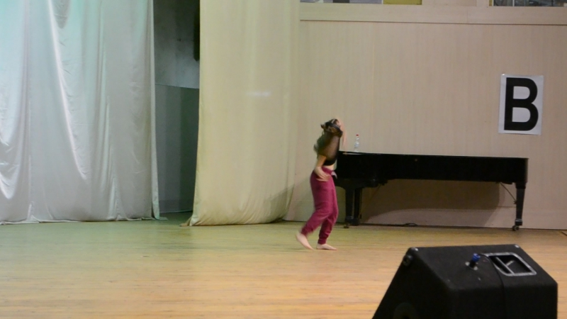 Kherson Dance Fast 10 12 2017 Дуброва Даша