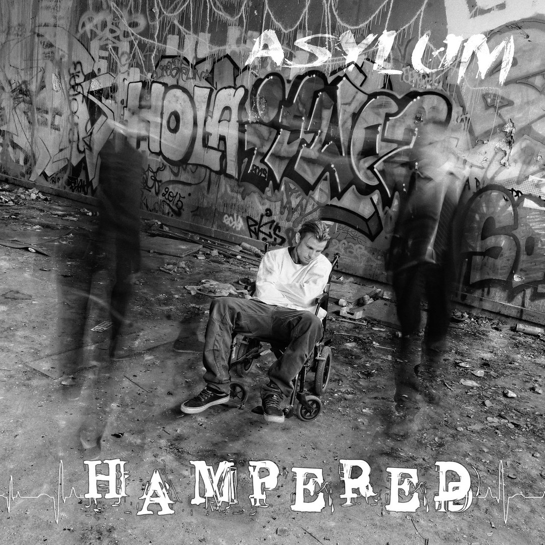Hampered - Asylum (2018)