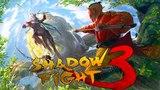 Shadow Fight 3 (БОЙ С ТЕНЬЮ 3) ПРОХОЖДЕНИЕ - ПЕРВЫЙ БАГ С ОБНОВЛЕНИЕМ