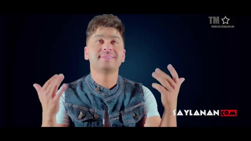 Arsi- Lalijek (Official new clip) 2017 (www.saylanan.com)