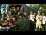 42) Песня Красильникова Курсантская народная
