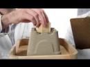 BrookStone Sand Box Песочница с кинетическим песком