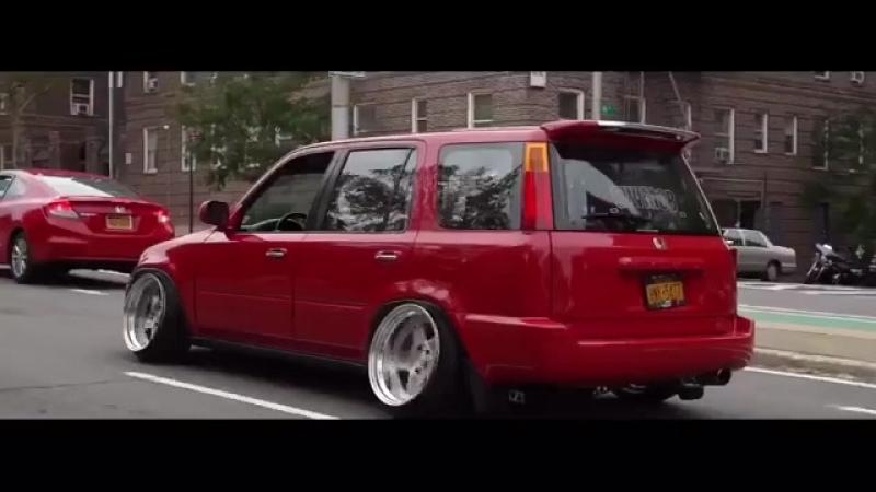 Camber Honda gang gang
