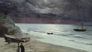 Live pictures of Aivazovsky · #coub, #коуб