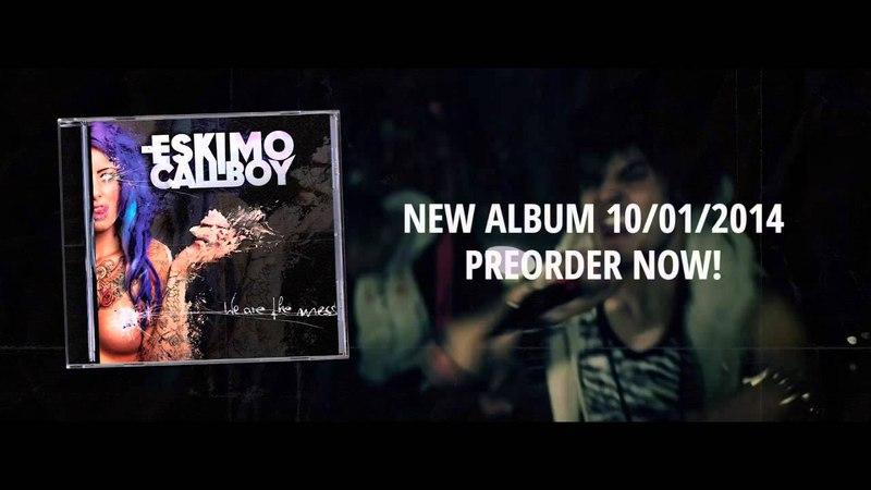 07 Eskimo Callboy - Jagger Swagger (feat. BastiBasti of Callejon Deuce)