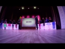 4 ноября в ГДК им. Тамары Кацы состоялась конкурсно-развлекательная программа «Кто Сверху»