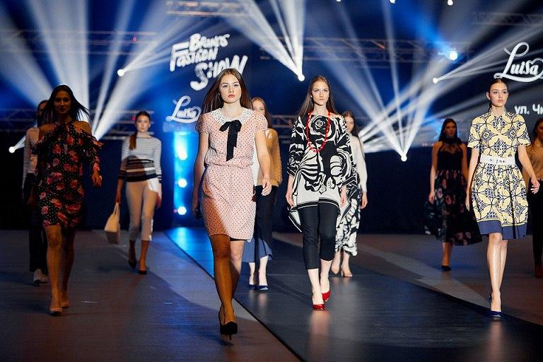 Модная одежда, женская одежда - Luisa Spagnoli