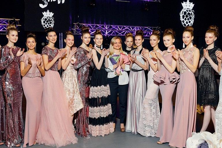 Модные показы в Минске