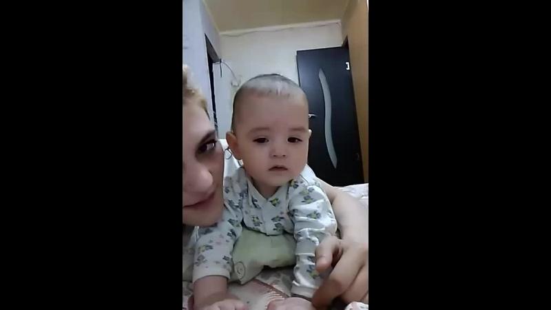 Полина Малая - Live