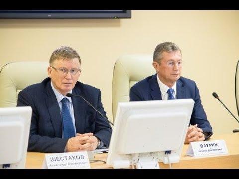 В ЮУрГУ завершилась международная конференция «Пром-Инжиниринг»