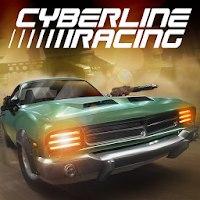 Cyberline Racing [Мод; много денег]