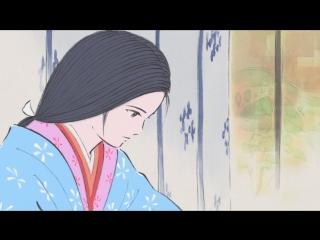 Трейлер. Сказание о принцессе Кагуя (2013)
