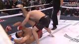 Жорже Родригес Сильва vs Хамзат Аушев highlights, M-1 Challenge 95