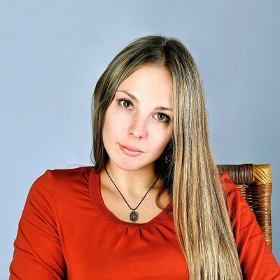 Вероника Архипова
