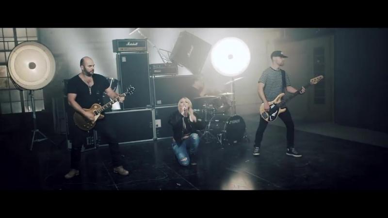 Guano Apes Open Your Eyes Official Music Video ft Danko Jones