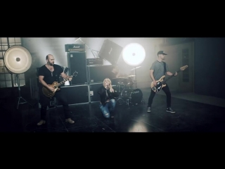 Guano Apes - Open Your Eyes (Official Music Video) ft. Danko Jones