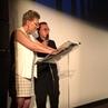 """Champs-Élysées Film Festival on Instagram: """"L'acteur TimRoth, notre invité d'honneur, prend la parole lors de la cérémonie d'ouverture. 😍 . . . C..."""