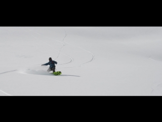 Lyngen lines – a big mountain spectacle with antti autti and friends