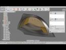 Продвинутые техники Fusion 360: Гибридное поверхностно-твердотельное моделирование