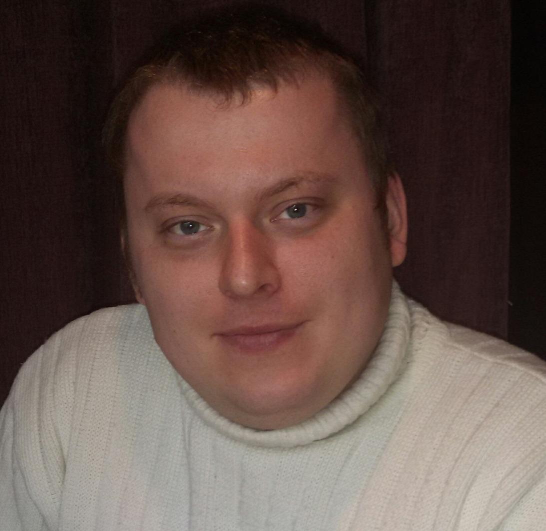Александр Бугаков
