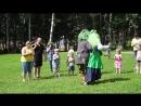 Танец Лешего с Кикиморой
