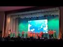 Калинка ансамбль песни и танца Сигудэк