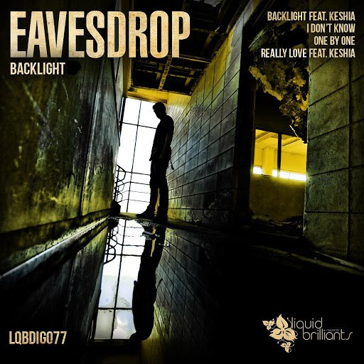 Eavesdrop альбом Backlight (EP)