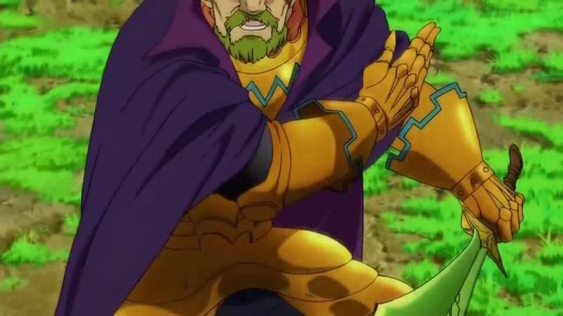 [AMV] Nanatsu no Taizai [AMV]Семь Смертных Грехов _ The Seven Deadly Sins