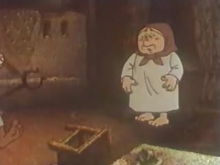 """Коза дереза """" добрые советские мультфильмы """" http://vk.com/club54443855"""