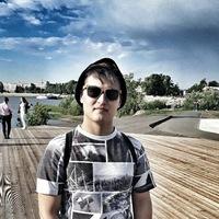 Анкета Алексей Лукаш