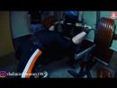 Владимир Свистунов, жим лежа 370 кг