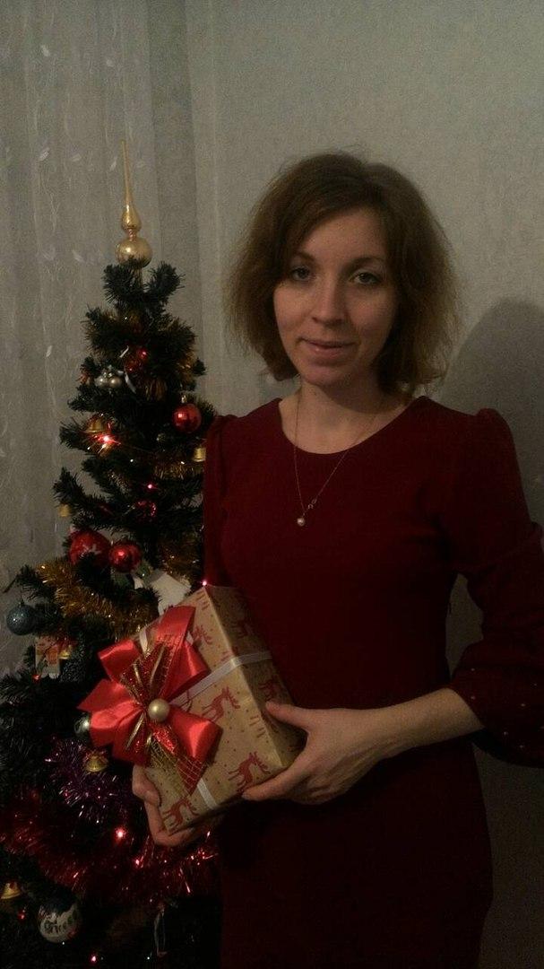 Александра Гриша, Калининград - фото №1