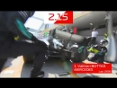 New Record Chinese GP 2018 Mercedes AMG Pit Stop