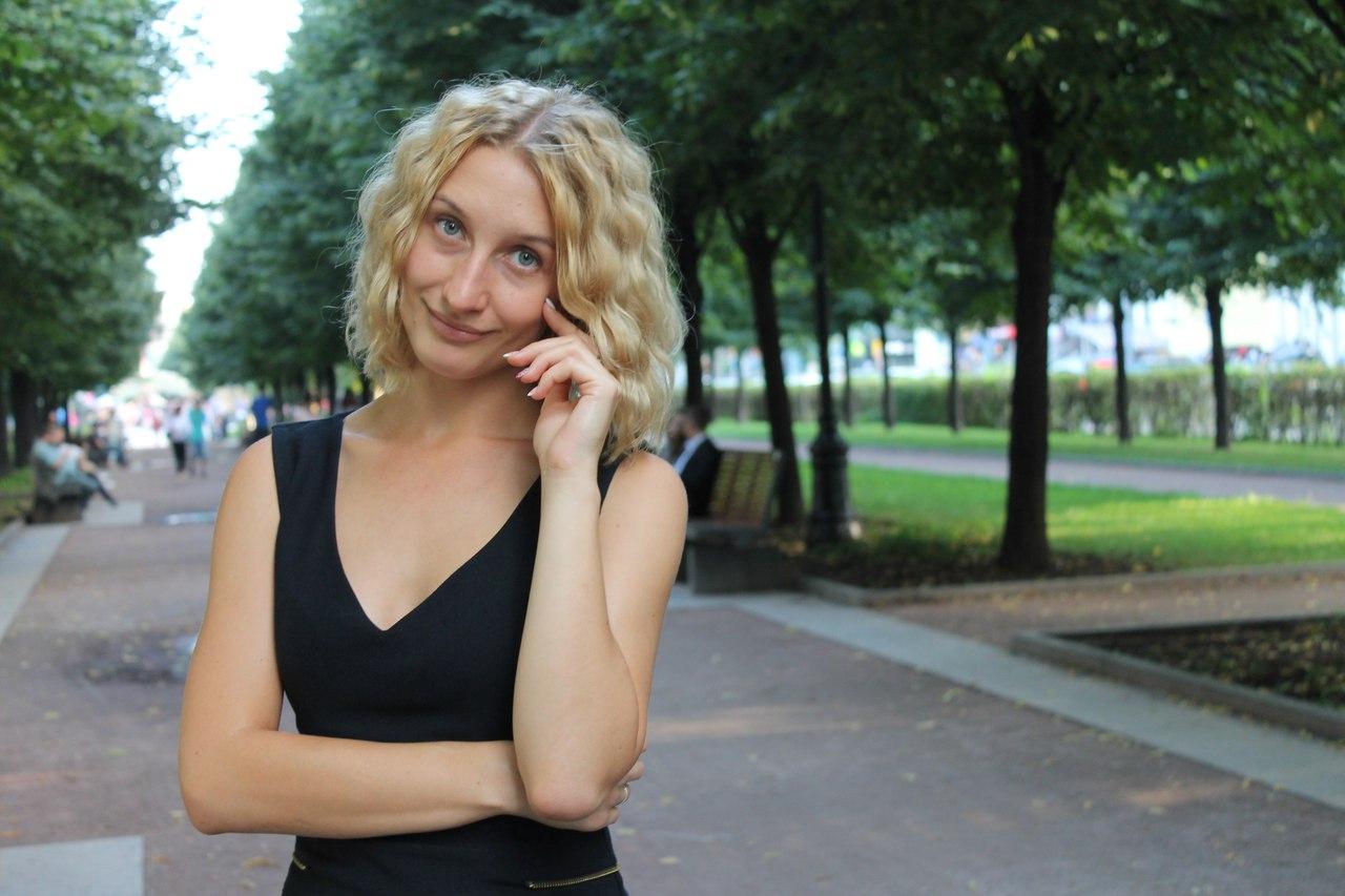 Анна Пискунова, Анапа - фото №2