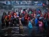 Потрясающие возможности индийских йогов