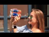 Катя Адушкина: конкурс Fanta 50 на 50