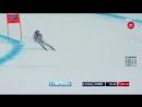 Линдси Вонн - 81-я победа - скоростной спуск (2) - Гармиш / Lindsey Vonn - DH Garmisch Partenkirchen (2) 2018