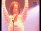 Alizee - LAlize (2001-10-27. TMF Awards (Flanders)